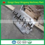 China factory sale Drum Wood Chipper Knives/Blades for Wood Chipper Machine with CE 008618937187735