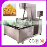 Good performance Automatic ball shape popcorn popper for sale