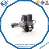 Hot Seal Position Sensor Machine Parts Diesel Engine Standard Crankshaft For Tractors1006