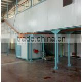 metal coating equipment(tinplate, aluminum plate and steel