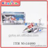 Best quality assurance cheap funny cute jet plane toy
