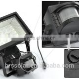 60 LED Sunforce Motion Detected Solar sensor Light Outdoor