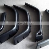 car wheel arch fender flares for Jeep Wrangler TJ accesories