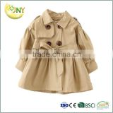 spring baby hooded jacket wholesale children's boutique clothing