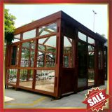 aluminium sunroom,glass house,sun room,sun house,aluminium alloy house,tempered glass house,super durable!