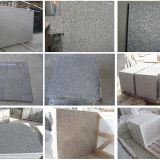 China Granite Desert Green Natural Stone Supplier G603 Granite G636