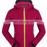 High quality outdoor thermal waterproof jacket