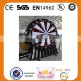 2015 Best sales Inflatable Dart board