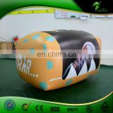 Factory Price Advertising Inflatable Balloon LED Lighting Parade Air Cube Trade Show Promotion Inflatables Helium Ball