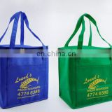 wholesale logo customized Non woven cake Cooler Bag