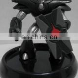 pvc action figurine toys