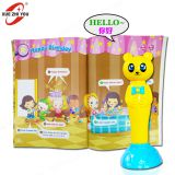 Newly Digital Talking Pen High Quality Touch Reading Pen for English Learning