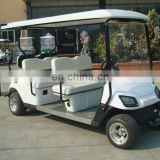 Wholesale Cheap six seater dc motor 48V custom golf carts