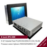8 touch Panel PC