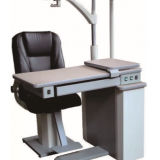 Ophthalmic Unit TR-900 Combined Table with Chair set