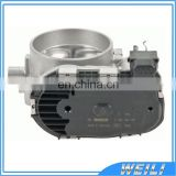 High performance throttle value body for MERCEDES 0 280 750 019 / A112 141 01 25