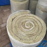 Non combustible Rock Wool Blanket