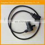 Best quality genuine and aftermarket part EC210 crankshaft sensor