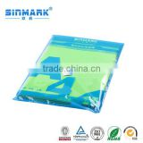 SINMARK strong adhesive plastic vinyl cable marking tags cable label