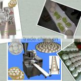 Chinese Stuffing Steamed Bun Bread Machine