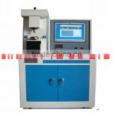 2012 Hot Computerized Lubricant Metal Plastics Coating Rubber Ceramics Tribometer Wear Testing Machine