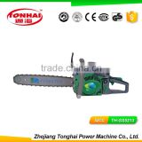 High Speed TH-GS5213 PSingle Cylinder Air-forced Cool 2 Stroke Saw 5200 chainsaw spare parts