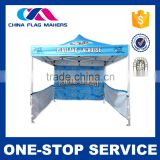 Quality Guaranteed 2015 Latest Design Customized Logo Printed 10X10 Tent Wholesale Canopy