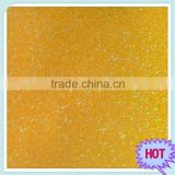 Fashion cheap mixed color fine glitter fabric ,glitter fabric for walls and shoes