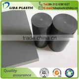 Wholesale High Mechanical Strength Smooth Solid PVC Rods