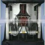 GWA Medium Frequency Aluminum Melting Induction Furnace