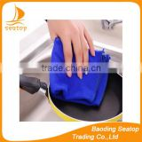 microfiber kitchen wash towel / cleaning cloth / cleaning towel wholesale