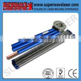 HOT! All Kinds of Welding Rod for aluminum & stainless steel & titanium & copper Laser welding machine price Alibaba China