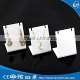 High Quality Acrylic Display Stand Jewelry Display Earrings Eardrop Necklace Display Holder