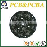Aluminum Based Round Led Pcb Manufacturer