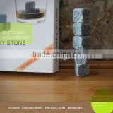 Cool Cube Whiskey Rock Stone Cube Whisky Ice Cube/ Whisky Stone/ Whiskey Stone For Party !                                                                         Quality Choice