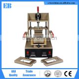 New Design 5 in 1 vacuum oca laminating machine bubble removing machine heating frame separator for mobile phone screen