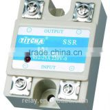 JGX-25F Solid State Relay 240v/ dc solid state relay / Solid State Relay