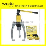 stainless steel high quality multifunctional hydraulic gear puller