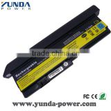 2014 New Brand 9 Cells 7800mah Replacement Notebook Battery for Lenovo/IBM X200 X200S X201 X201S