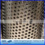 Factory!!!!!!!!! KANGCHEN galvanized perforated metal mesh sheet/hole punching wire mesh (factory)
