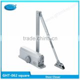supply Hydraulic Aluminium Automatic fire rated Door Closer, hold open door closer