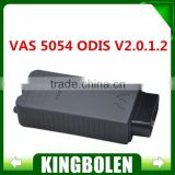 2015 Newest Vas5054a V19 VW Bluetooth VAS5054 VAS 5054A VAS 5054 ODIS V2.0.1.2 Support Multi-Language