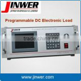 Programmable DC electronic load