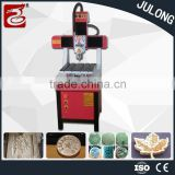 cnc wood engraving machine Portable mini 3636 desktop model cnc router engraving machine cnc machinery