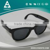 2014 Popular multifuctional optic sport sunglasses polarized glasses&night glasses TR886-3 high quality