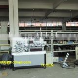 full automatic amorphous toroidal core making machine,silicon core winding machine