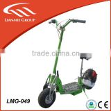 Chinese Cheap Tow Wheel Foldable 49cc Mini Gas Scooter for Sale                                                                         Quality Choice