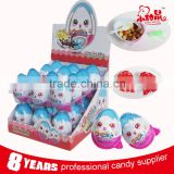 kinder joy, Egg, toy with inside chocolate candy                                                                         Quality Choice