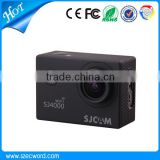 2015 Original SJ CAM Sports DV Action Camera 1.5inch Waterproof Car Recorder 170 Degree full HD 1080P sjcam sj4000 WIFI