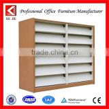metal stacking rack Corrugated cardboard poster displau newspaper stand design newspaper display stand iron wire magazine rack